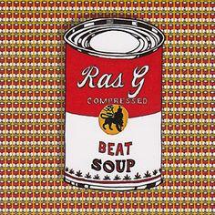 Ras G - Beat Soup 2009