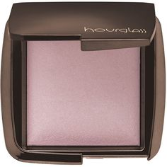Hourglass Ambient Lighting Powder in Mood Light ($58) ❤ liked on Polyvore featuring beauty products, makeup, face makeup, face powder, beauty, faces and hourglass cosmetics