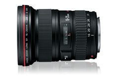 Canon U.S.A. : Consumer & Home Office : EF 16-35mm f/2.8L II USM