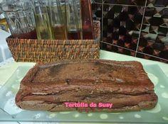 Bolo de chocolate sem farinha http://tertuliadasusy.blogspot.pt/2013/10/bolo-de-chocolate-sem-farinha.html
