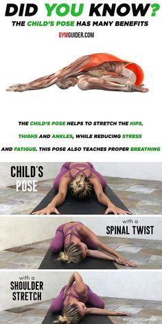 5 Yoga Poses To Reduce That Hideous Hangover In The Comfort Of Your Own Bed - All About Health Fitness Workouts, Exercise Fitness, Gym Workout Tips, Sport Fitness, Health Fitness, Yoga Positionen, Yin Yoga, Yoga Flow, Yoga Meditation