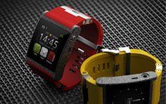 i'm Tech - new smartphone watch
