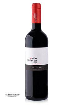 VALDELACIERVA 2009 HISPANO BODEGAS   wine / vinho / vino mxma