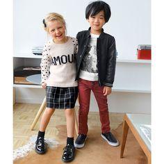 "Blusão estilo ""teddy"" 3-12 anos R Kids | La Redoute"