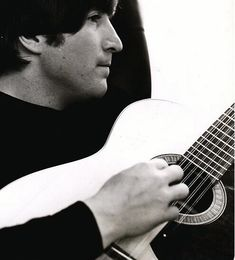 John Lennon. An icon of music.