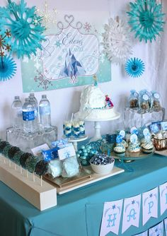 frozen party | ... frozen party you can purchase our frozen elsa ice castle party