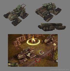 Marauders - Mega Trader by smurfbizkit on DeviantArt Drawing Armor, Digital Sculpting, The Marauders, Game Art, Modeling, Scene, Deviantart, 3d, Games