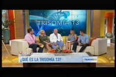 Que es la trisomía 13?