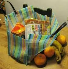 Resultado de imagen para bolso con bolsita