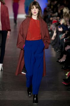 Paul Smith | Fall 2013 Ready-to-Wear Collection | Style.com