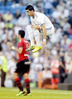Cristiano Ronaldo #ronaldo #manu #soccer
