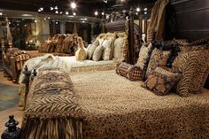 Reilly Chance Collection Luxury Bedding, Draperies and Accessories. Visit the website for Sales Events! #reillychance