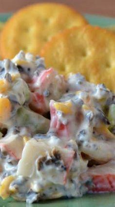 Shrimp and Crab Dip