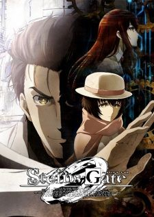 Steins Gate 0 Picture Anime Steins Gate 0 Steins