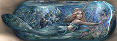 Little Mermaid by Knyazev Sergey (Fediskino)