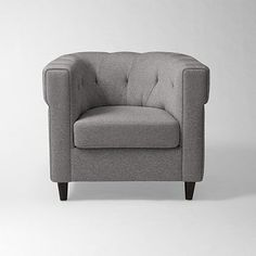 West Elm Chester Chair