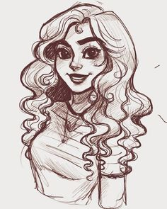 Character Design Illustration ~ Von art_by_elliee 😊 😊 - Art Sketches Girl Drawing Sketches, Cartoon Girl Drawing, Pencil Art Drawings, Doodle Drawings, Cartoon Art, Drawing Art, Doodle Sketch, Sketch Art, Drawing Tips