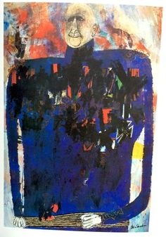 Ben Shahn: Man of the people Museum Of Fine Arts, Museum Of Modern Art, Ben Shahn, Art For Art Sake, Lithuania, American Artists, Painters, Illustrators, Portraits
