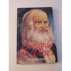 Leonardo da Vinci (Term 1 - or da Vinci/Galileo)