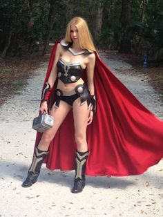 Lady Thor