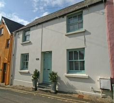 Honey Cottage, 1 Hill Street - Padstow Accommodation - Harbour Holidays