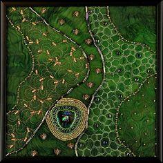 Holding Pattern by Larkin Jean Van Horn
