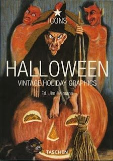 Halloween: Vintage Holiday Graphics, by Jim Heimann Retro Halloween, Halloween Icons, Halloween Clipart, Halloween Pictures, Spooky Halloween, Holidays Halloween, Halloween Decorations, Halloween Tricks, Happy Halloween