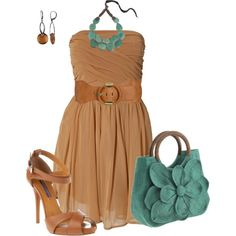 Untitled #154, created by johnna-cameron on Polyvore