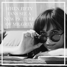 Everything Fifty Shades of Grey : Photo