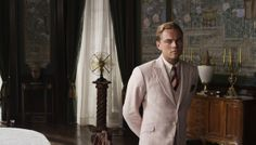 Fashion Fit for Executives, as Well as for Gatsby - NYTimes.com