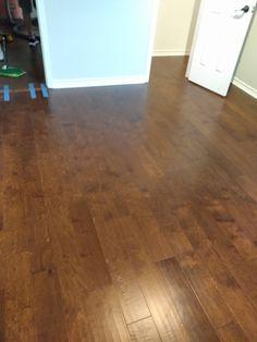 Lw Flooring American Hickory color Chestnut Vinyl Plank Flooring, Hardwood Floors, Luxury Vinyl Plank, Countertops, Tile Floor, Carpet, American, Color, Wood Floor Tiles