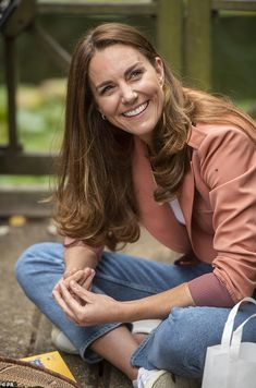 The Duchess of Cambridge (pictured on Tuesday) reportedly agreed to attend the ceremony at Kensington Palace next Thursday.