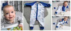 RecyDrops: Pyžamko pro osmiměsíční zmrzlé zlato... Teen, Hands, Crafty, Teenagers