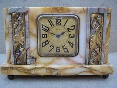 Lovely vintage clock