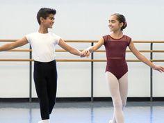 ON POINTE Trailer: Disney+ Docu-Series Captures a Season at NYC's World renowned School of American Ballet | VIMOOZ