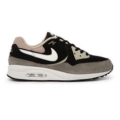 Nike Max Light Essential 631722-001 Sneakers — Sneakers at CrookedTongues.com