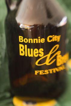 Bonnie City Blues & Brews Festival - Glasgow, Montana - May 18, 2013