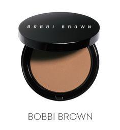 Bronzing Powder Dark, Bobbi Brown - La Gaceta No. 100 - El Palacio Hierro