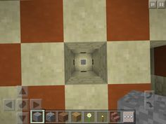 Plains Villages and the Tomb to Raid [Desert Temple] - MCPE - Epic Minecraft PE Seeds Minecraft Pe Seeds, Desert Temple, Painting, Art, Art Background, Painting Art, Kunst, Paintings, Performing Arts