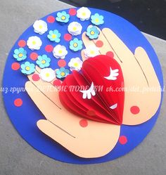 47 Ideas Birthday Crafts For Kids For Mom Valentines Day Valentines For Mom, Valentines Day Greetings, Valentine Greeting Cards, Valentine's Day Greeting Cards, Valentine Day Crafts, Mothers Day Crafts For Kids, Paper Crafts For Kids, Preschool Crafts, Mothers Day Cards
