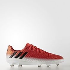 e84d0fba93384 adidas - Messi 16.1 Firm Ground Cleats Soccer Gear