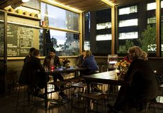 Bomba | Tapas and Rooftop Bar | Lonsdale St Melbourne