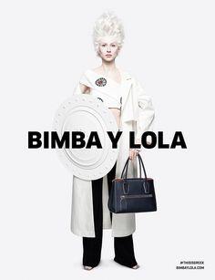 #BIMBAYLOLA Spring Summer 2016 Campaign, photographed by Synchrodogs | #THISISGREEK bimbaylola.com