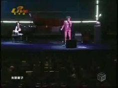 """Imawano Kiyoshiro + Yano Akiko """"hitotsu dake"""""""