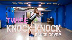[Mirror]*TWICE(트와이스)-KNOCK KNOCK(낙낙) Dance Cover*안무 by 나츠미
