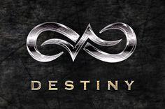 Infinite's new symbol