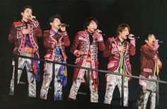 Arashi, LOVE Tour, 嵐 from eyes-with-delight.tumblr.com