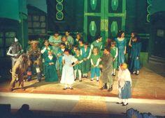 Captivating Wizard Of Oz Set Design Ideas | Wizard Of Oz