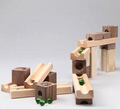 TEDCO Blocks & Marbles Set