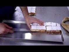 Ricette Dolci e Cucina : Come fare il Diplomatico - Video Tutorial